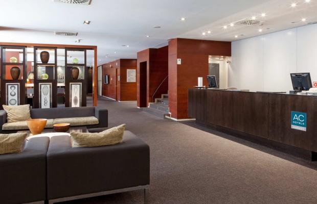 фото отеля AC La Rioja by Marriott изображение №29