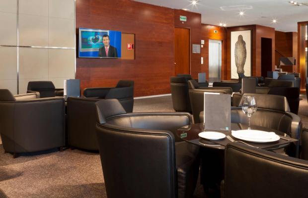 фото отеля AC La Rioja by Marriott изображение №5