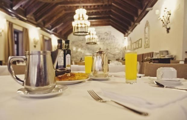фотографии отеля Parador de Cuenca изображение №11