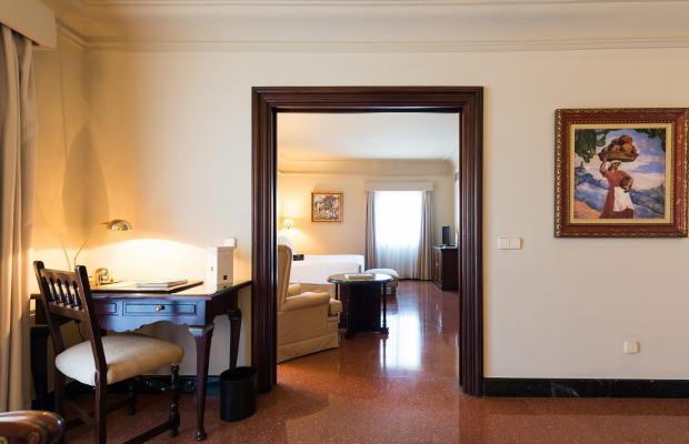 фотографии отеля Hotel Santa Catalina изображение №23