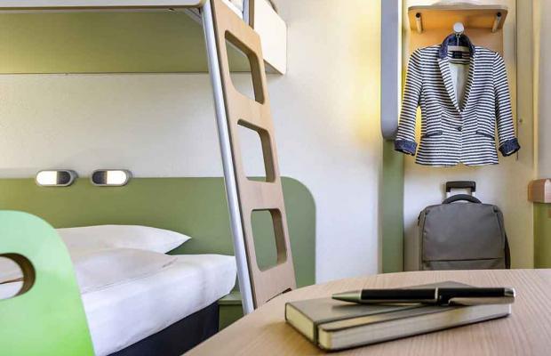 фото отеля  Ibis Budget Alicante (ex. Etap Hotel Alicante) изображение №33