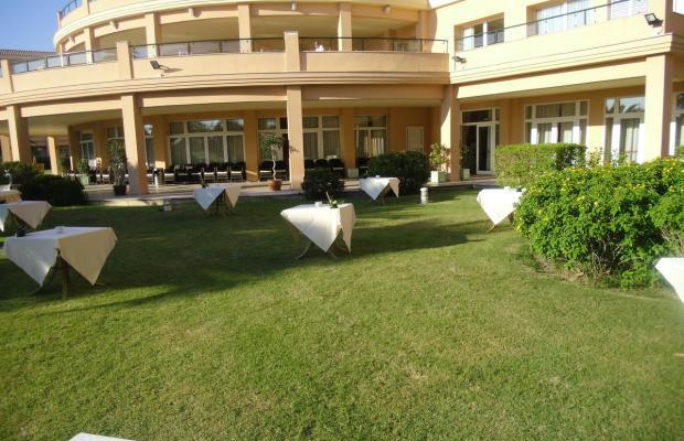 фото отеля Alicante Golf (ex. Husa Alicante Golf; Hesperia Alicante) изображение №33