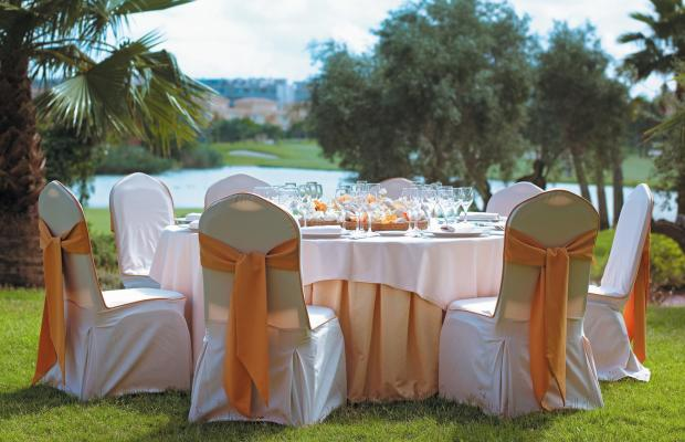 фотографии отеля Alicante Golf (ex. Husa Alicante Golf; Hesperia Alicante) изображение №3