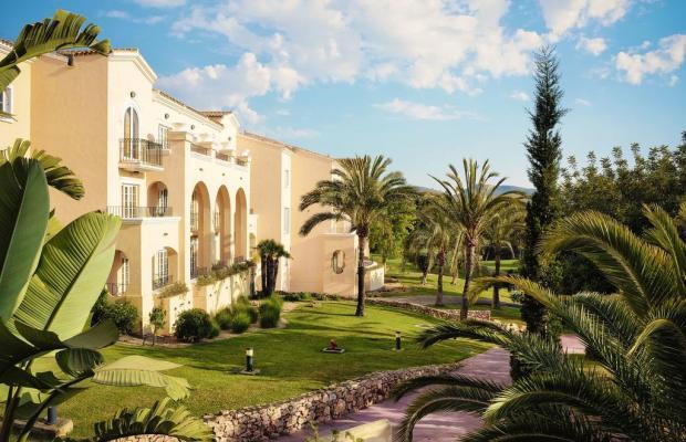 фото отеля La Manga Club Principe Felipe изображение №45