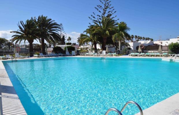 фото отеля Santa Clara изображение №1