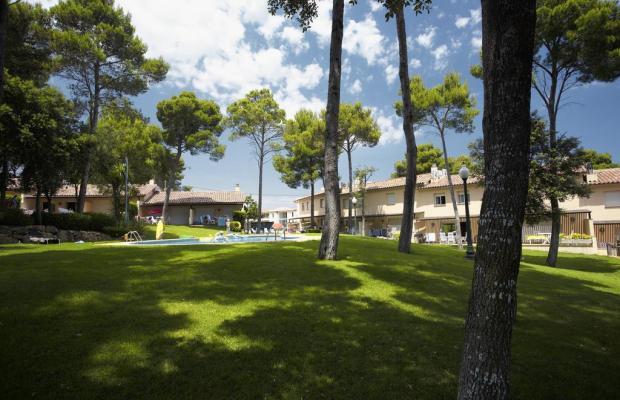 фотографии отеля Aparthotel & Village Golf Beach Pals изображение №15