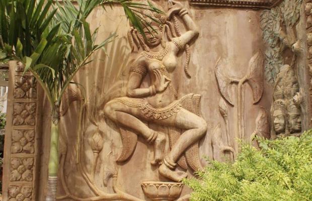 фотографии отеля Angkorland Hotel Siem Reap изображение №7