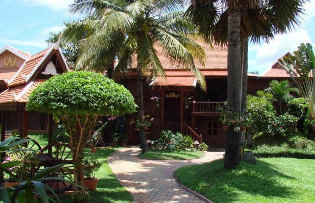 фотографии Apsara Angkor Hotel изображение №4
