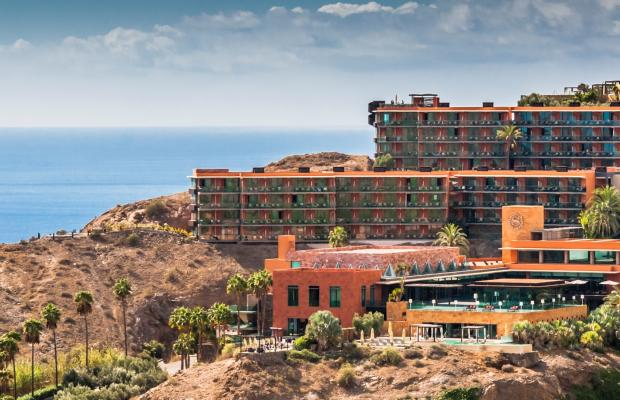 фотографии Sheraton Gran Canaria Salobre Golf Resort  изображение №32