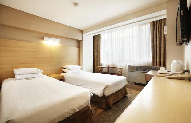 фото Savoy Hotel изображение №18