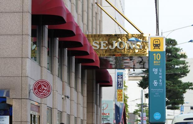 фото Sejong изображение №18