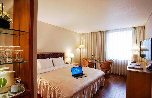фотографии отеля Sejong изображение №7