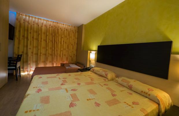 фото Blaumar Blanes Hotel изображение №10
