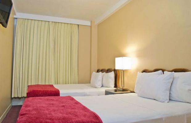 фотографии отеля Hotel Carter изображение №15