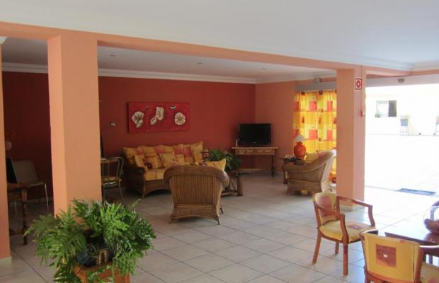 фото отеля Apartamentos Amazonas (ex. Sunsuites Amazonas) изображение №25