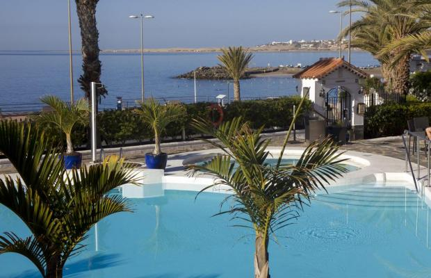 фото отеля Sunsuites Carolina изображение №5