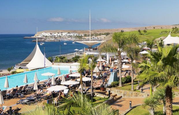фотографии отеля H10 Playa Meloneras Palace изображение №47