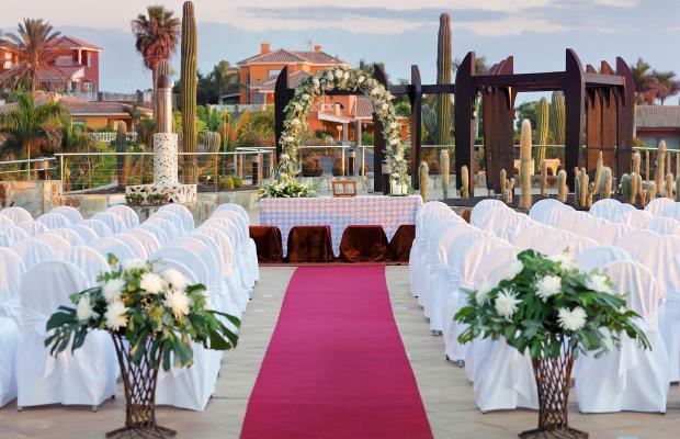 фотографии отеля H10 Playa Meloneras Palace изображение №15