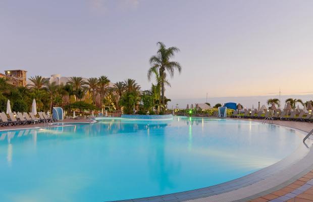 фотографии отеля H10 Playa Meloneras Palace изображение №3