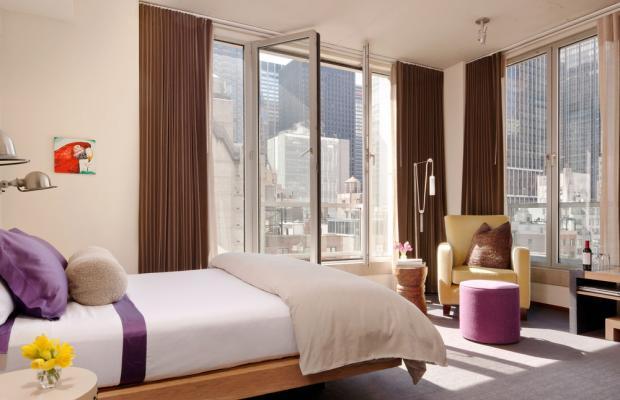 фото отеля Chambers Hotel New York изображение №13