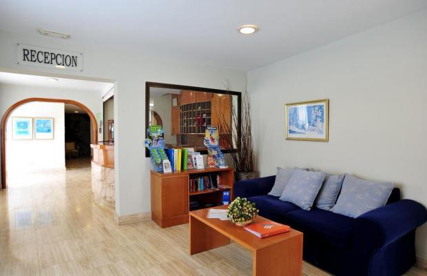 фотографии отеля Trujillo Castellanos Apartamentos Tamanaco изображение №11