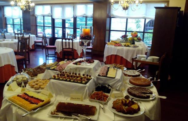 фотографии отеля Pazo O'Rial изображение №27