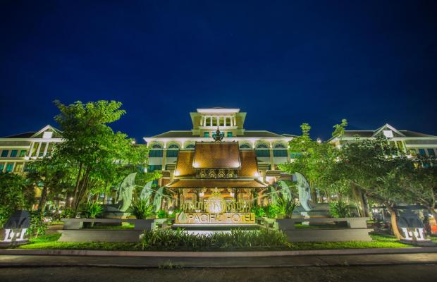 фото Pacific Hotel & Spa изображение №18