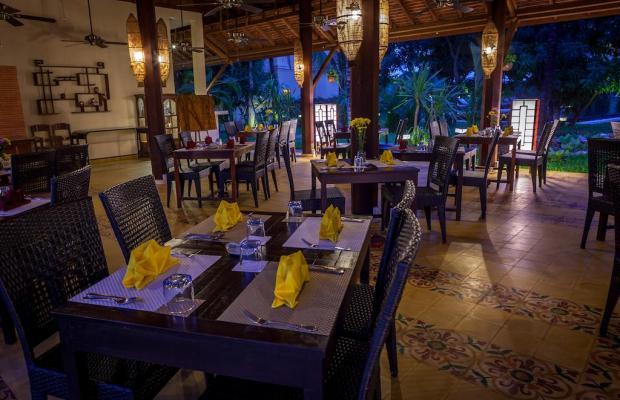 фотографии отеля Pavillon D'Orient Boutique Hotel изображение №15
