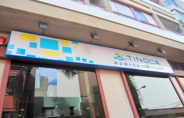 фото отеля Tinoca изображение №21