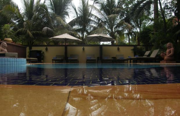 фото отеля Pavillon Indochina изображение №13