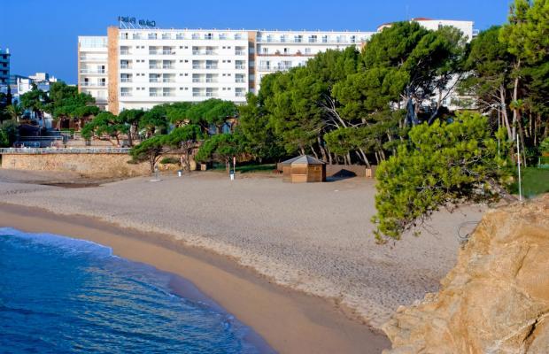 фотографии отеля H.Top Caleta Palace Hotel (Ex. H.Top Caleta Park) изображение №11