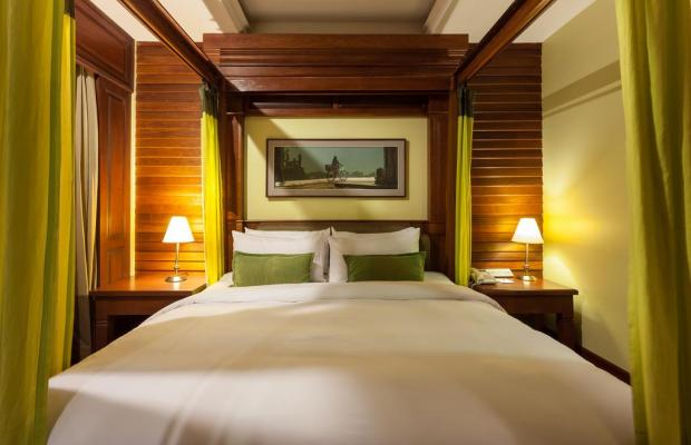 фото Prince d'Angkor Hotel & Spa изображение №22