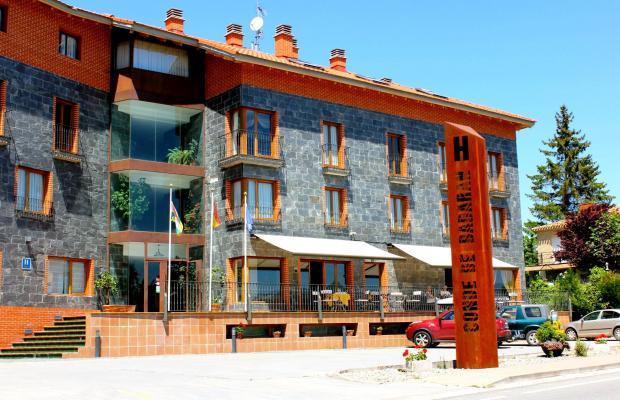фото отеля Conde de Badaran изображение №1