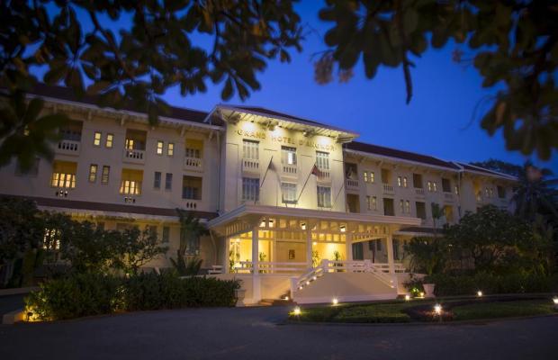 фото отеля Raffles Grand Hotel D'Angkor изображение №21