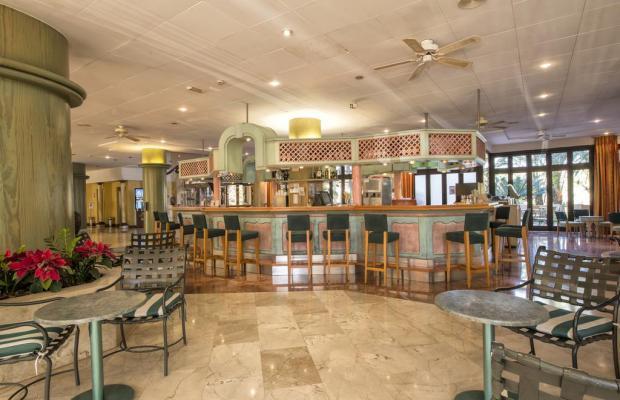 фотографии отеля IFA Continental изображение №11