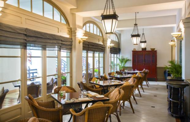 фотографии отеля Raffles Hotel Le Royal изображение №15