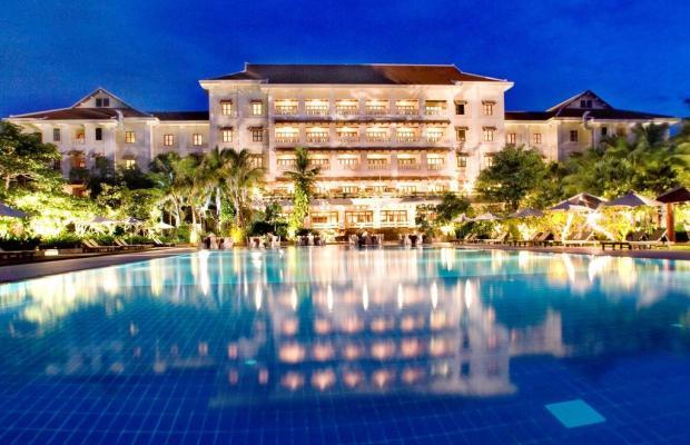 фото отеля Royal Angkor Resort & Spa изображение №25