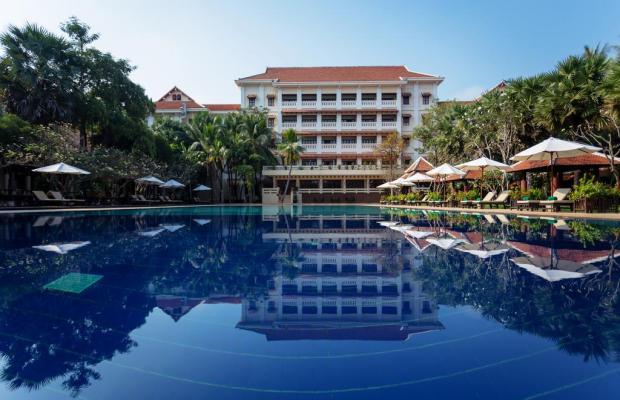 фото отеля Royal Angkor Resort & Spa изображение №1
