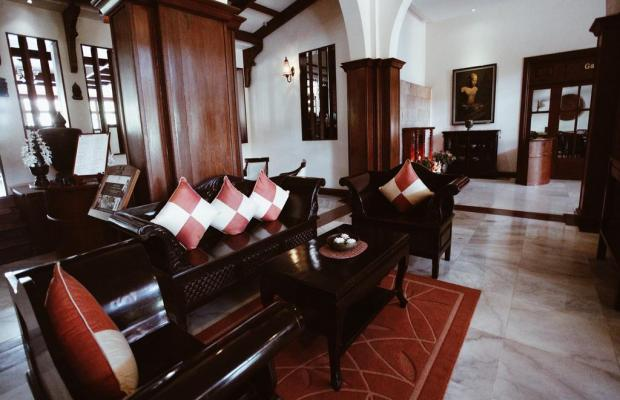 фото отеля Royal Angkor Resort & Spa изображение №9