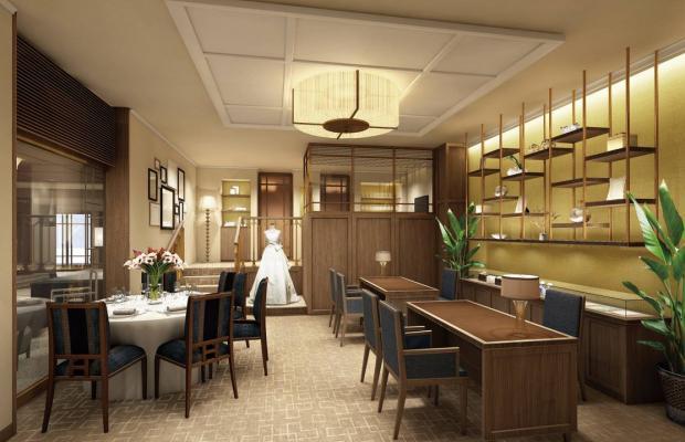 фотографии Royal Hotel Seoul изображение №72