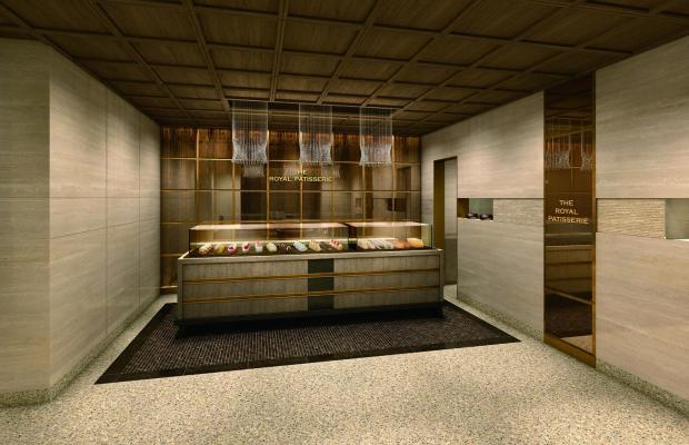 фото отеля Royal Hotel Seoul изображение №49