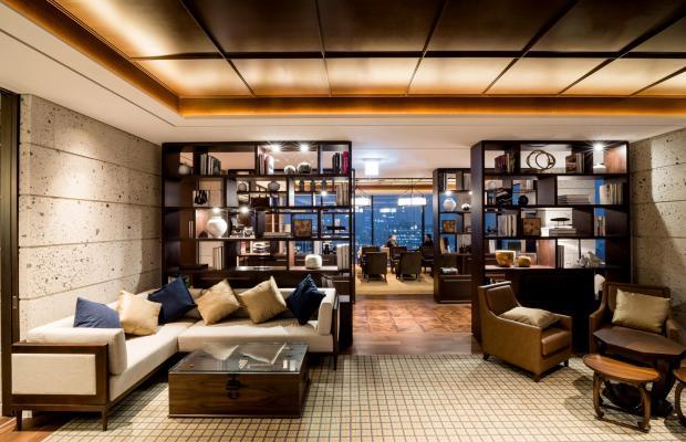 фото Royal Hotel Seoul изображение №42