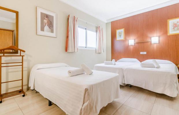 фотографии отеля Alisios Canteras (ех. Igramar Canteras) изображение №43