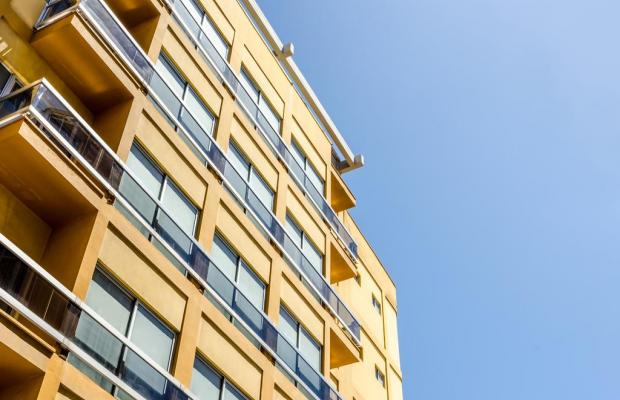 фотографии отеля Alisios Canteras (ех. Igramar Canteras) изображение №3