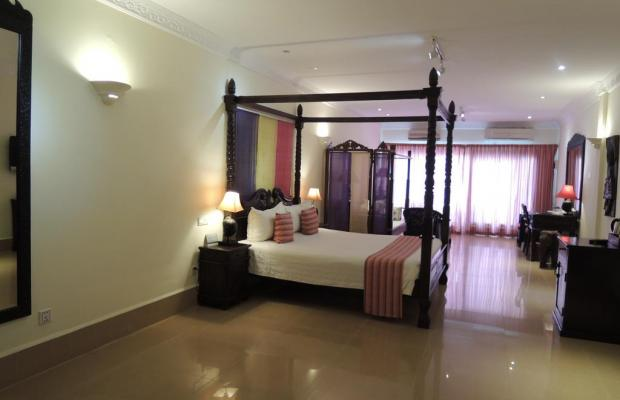 фото отеля Bougainvillier Hotel изображение №5