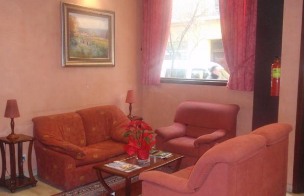 фотографии отеля Inca изображение №19