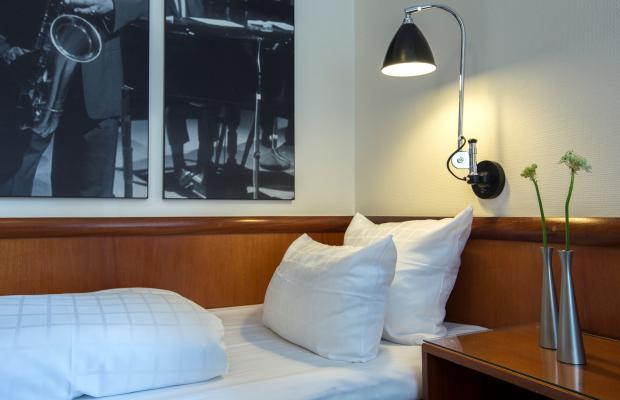 фотографии Best Western Hotel City изображение №12