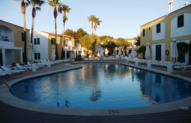 фото отеля Cales De Ponent изображение №13