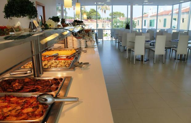 фото отеля Cales De Ponent изображение №9
