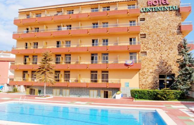 фото отеля Continental Tossa изображение №1